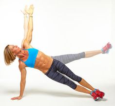 The Plank Challenge for the Strongest Core