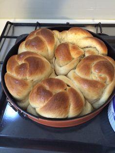 Pane di miele