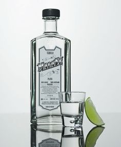 Malafé #tequila #packaging