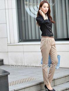 Resultado de imagen para moda coreana juvenil casual 2016