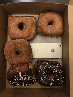 RT This is a great client. Thanks Team Hilton! Bagel, Doughnut, Donuts, Vegan, Desserts, Food, Frost Donuts, Tailgate Desserts, Deserts