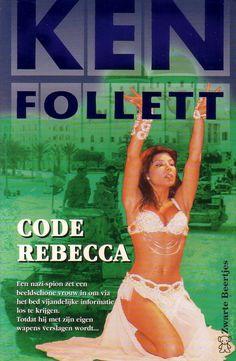 Noord-Afrika, 1942: het leger van Erwin Rommel lijkt onverslaanbaar. Zijn geheime wapen is Alex Wolff, een briljante spion die in Cairo inlichtingen vergaart bij de Britten. Zijn methode is zo oud als de wereld: terwijl buikdanseres Sonja de Engelse officieren verleidt met haar sensuele act, gaat Wolff op zoek naar informatie, die hij aan Rommel doorspeelt via een ingewikkelde code in de roman Rebecca.   Maar dan keert zijn eigen methode zich tegen Wolff: Sonja blijkt niet de enige…