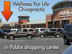 Wellness For Life Chiropractic is your local Chiropractor in Cumming serving all of your needs. Sage Chicken, Sciatic Pain, Spine Health, Chiropractic Care, Health Center, Chocolate Pudding, Diet And Nutrition, Stress Management