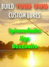 Pro Lures Online Custom #lures delivered to your door!