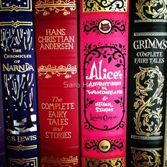 I need Hans Christian Anderson's stories. I already have the Grimm brothers and I highly recommend it