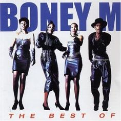 Boney M - Best of