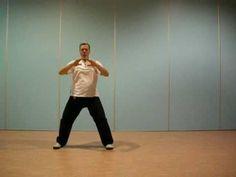 """Qi Gong """"Pour assouplir et renforcer les tendons et les muscles"""". - YouTube Reiki Meditation, Meditation Music, Acupuncture, Acupressure, Tendon, Shiatsu, Massage, Taoism, Qigong"""