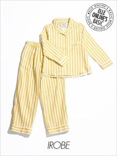 パジャマ¥15,750/イローヴ(伊勢丹新宿店) Cozy Pajamas, Kids Pajamas, Pajamas Women, Cute Lazy Outfits, Simple Outfits, Kids Outfits, Girls Pjs, Cute Pjs, Pajama Pattern