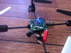 Flying FPV wih the Blade MQX from Horizont Hobby - RC Groups