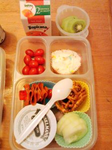100 Dairy, egg, and nut free food ideas
