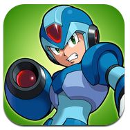 Mega Man X for the iPhone / iPod Touch / iPad for 99-cents