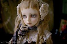 Ooak Dolls, Blythe Dolls, Girl Dolls, Dolly Doll, Broken Doll, Enchanted Doll, Creepy Dolls, Face Hair, Doll Hair