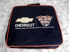 $19.99 MLB 2005 ALL STAR GAME Stadium Seat Cushion DB355401214