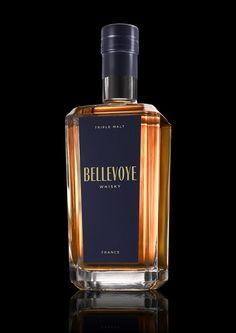 Bellevoye, le Whisky Made in France