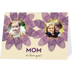 Magnolia Press Mother`s Day Greeting Cards Collection. http://www.invitationsforanyoccasion.com/index.php/mothers-day-greeting-cards-fingerprint-flowers/?referringid=pinterest