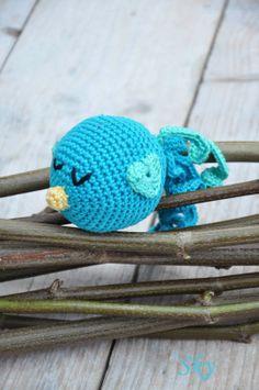 Crochet an earlybird for premature babies