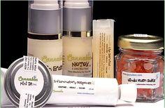 cannabee (california) product line.