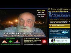 El Potencial Humano con Leonardo Stemberg (4 de Febrero)
