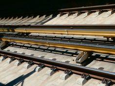 Piano railways