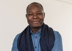 Designing more sustainable structures is not about deciding what is good or bad, but making more considered decisions, says architect Diébédo Francis Kéré.