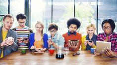 Se o dono de negócio não se preparar, ter uma presença online pode destruir a imagem do empreendimento