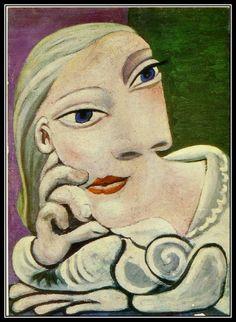Pablo Picasso (Sp. 1881-1973)