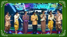 Khmer Water Festival-PNN Super Concert With Top Singer Stars-15-November...