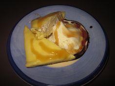 Pancake Durian.... :9