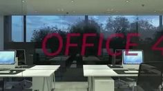 See our new video and discover our innovative products for #Office lighting! #VirtualShowroom #FeiloSylvania