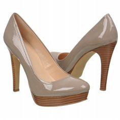 Calvin Klein Kendal Shoes (Mink Patent) - Women's Shoes - 6.5 M