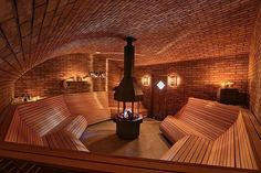 Learn more at the site above just press the grey link for more alternatives -- best portable sauna Sauna Steam Room, Sauna Room, Spa Interior Design, Interior Garden, Piscina Spa, Thermal Hotel, Sauna House, Portable Sauna, Outdoor Tub