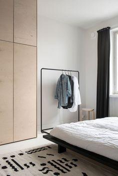 Simply Great: an Apartment in Helsinki by Laura Seppänen   Yatzer