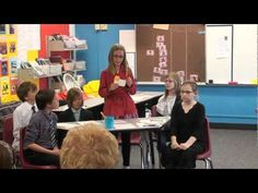Breck Elementary 4th Grade Debate 1