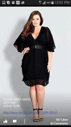 Citychic dress love this one xx
