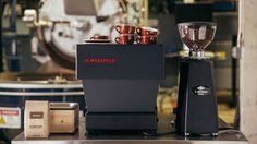 Make the best shot of espresso with Stumptown Coffee - Step by step instructions for this brew method.