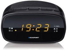 Blaupunkt CLR 80 BK Uhrenradio mit Wecker, PLL FM-Lautsprecher, 2 Weckzeiten, Snooze-, NAP und Sleep Jetzt bestellen unter: https://moebel.ladendirekt.de/dekoration/uhren/wecker/?uid=8511f546-65b9-528e-9ca4-a6eff7cdb3c2&utm_source=pinterest&utm_medium=pin&utm_campaign=boards #multimedia #uhren #technik #audio #wecker #dekoration
