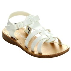 Jelly Beans PENTAGON Children's Girl Comfort Strappy Upper Sandals Shoes *** You can get additional details, click the image : Girls sandals