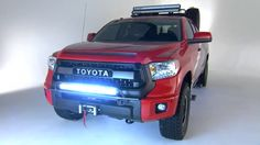 New 2015 Toyota Tacoma TRD