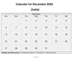 December 2020 India calendar with holidays and festivals free download available here. #december #calendar2020 #india #holidays #festivals #december2020 India Holidays, December Holidays, Festival Download, December Solstice, Quote Template, Calendar Wallpaper, Holiday Calendar, Calendar 2020, Holiday Festival
