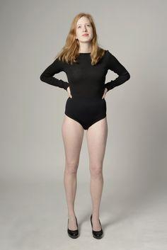 Stretchtops - schwarz body - ein Designerstück von MIMONOfashion bei DaWanda