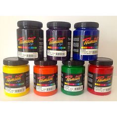Airbrushing Supplies Jacquard Airbrush Paint Colors Choose From 23 Premium Colors 4oz Multisurface Making Things Convenient For The People