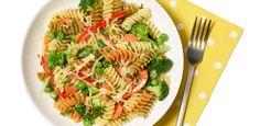 Pasta Primavera By Food Network Kitchen