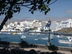 Charco de San Gines - Arrecife - Lanzarote