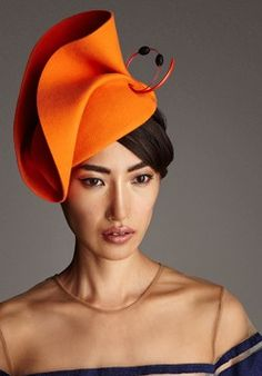 Lock & Co Hatters, Couture Millinery.