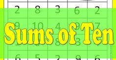 Ten Again Sums of Ten (2).pdf