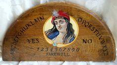 gypsy ouija board