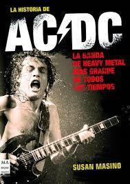 Con Licencia de AC//DC Gótico Punk Rock Alternativo Botella de Bebé Banda De Tatuaje de Metal