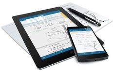 Making good on its promise back in January, the Livescribe 3 smartpen now works with Android devices. A preview version of the requisite app is now avail