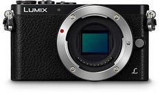 Panasonic Lumix DMC-GM1 Systemkamera (16 Megapixel, 7,6 cm (3 Zoll) Display, Full HD, optische Bildstabilisierung, WiFi) schwarz - http://kameras-kaufen.de/panasonic/panasonic-lumix-dmc-gm1-systemkamera-16-7-6-cm-3-hd