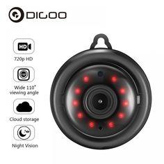 DIGOO SB-XYZ Wireless Bluetooth and WIFI HD Video DoorBell Camera